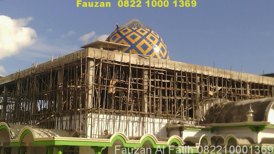kontraktor-kubah-masjid-3